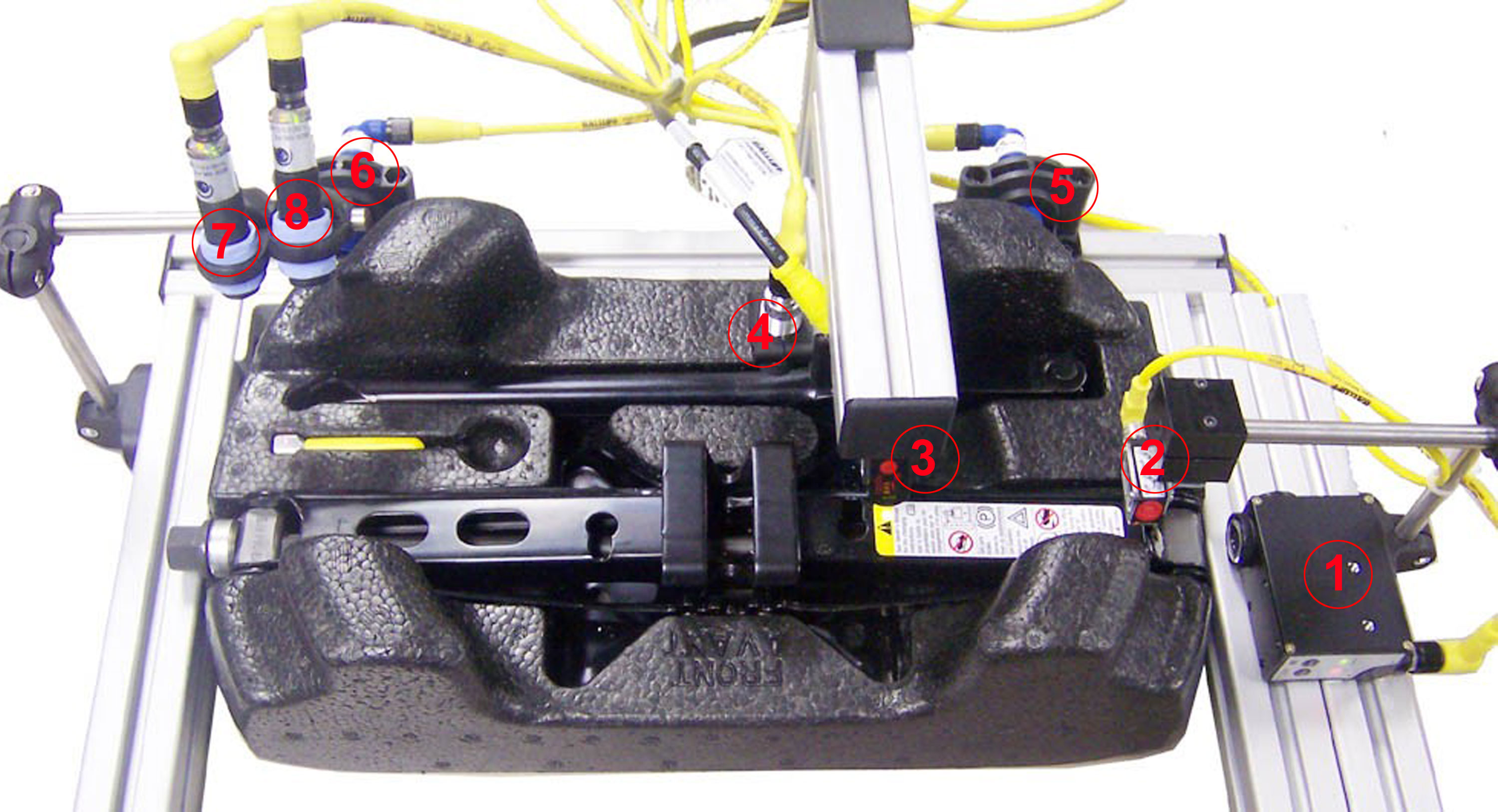 Well Jack Me Up Error Proofing A Car Jack Kit Automation Insights