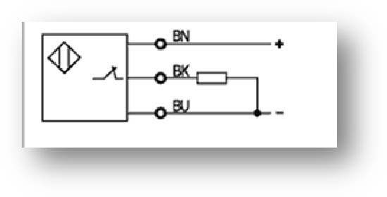 back to the basics how do i wire my 3 wire sensors? automation 4 wire proximity switch wiring diagram pnp n o pnp n c