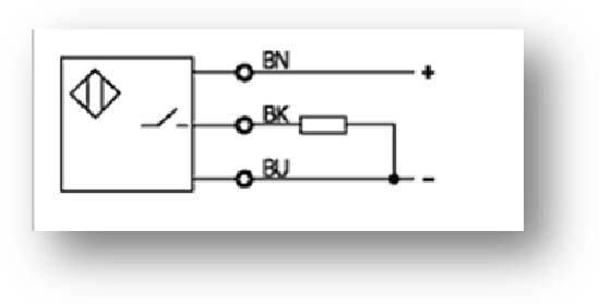 back to the basics how do i wire my 3 wire sensors? automation rh automation insights blog pnp proximity sensor wiring diagram pnp n o
