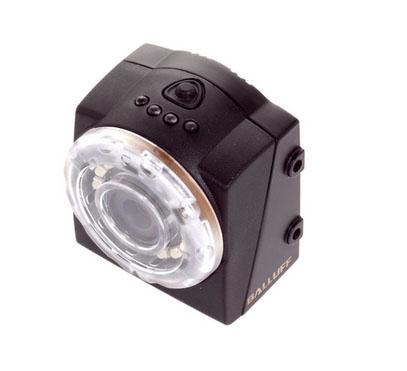 Sharpshooter vision sensor for reading micro & QR codes