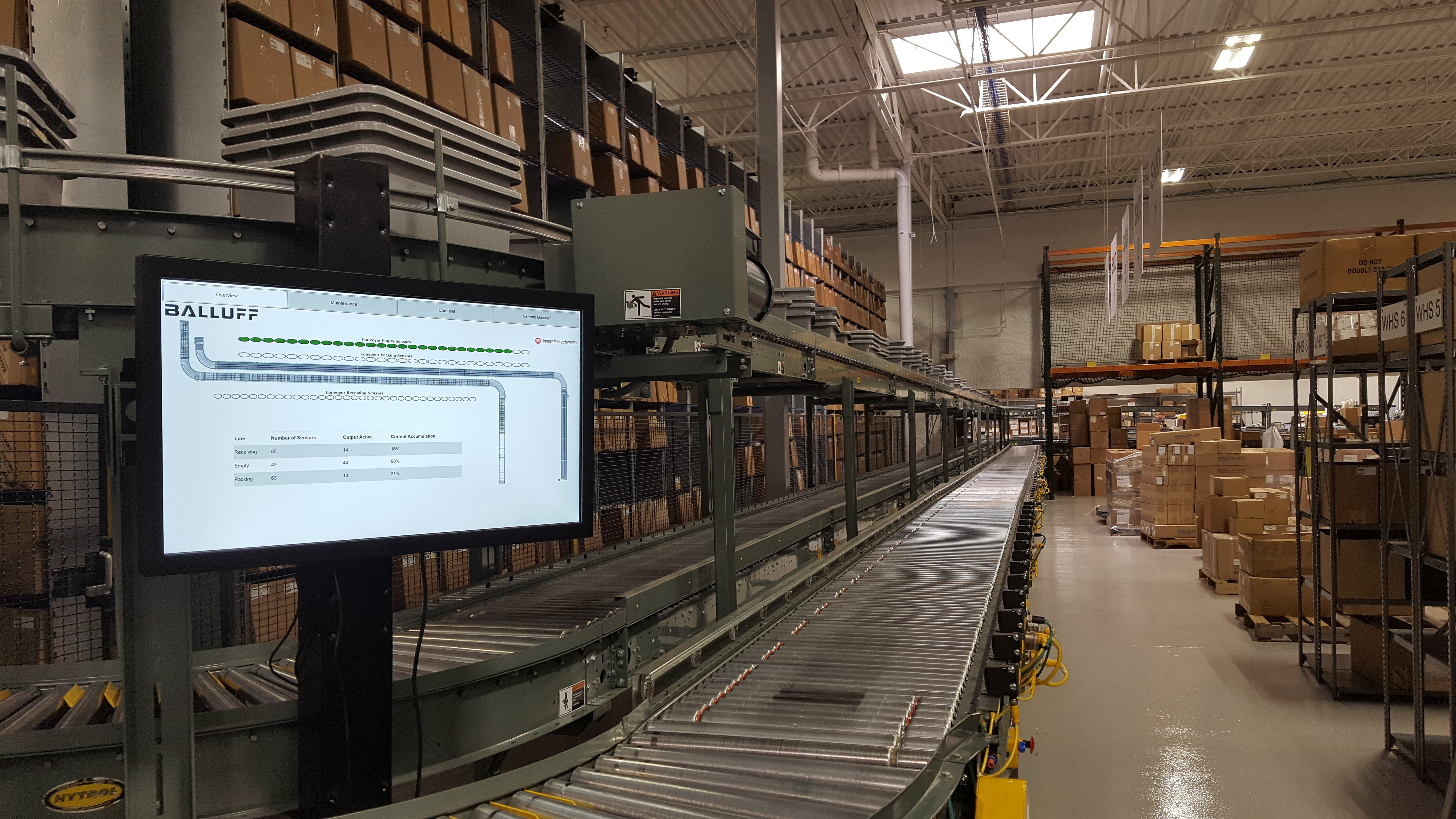 The Importance Of Data Accessibility With Iiot