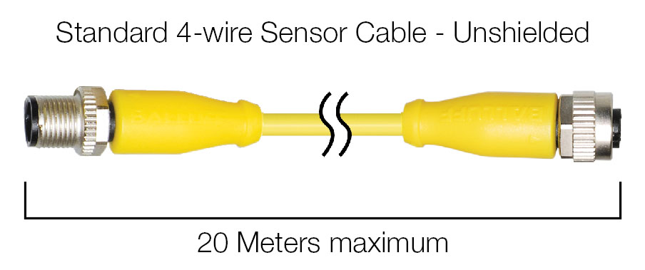 Cable Length