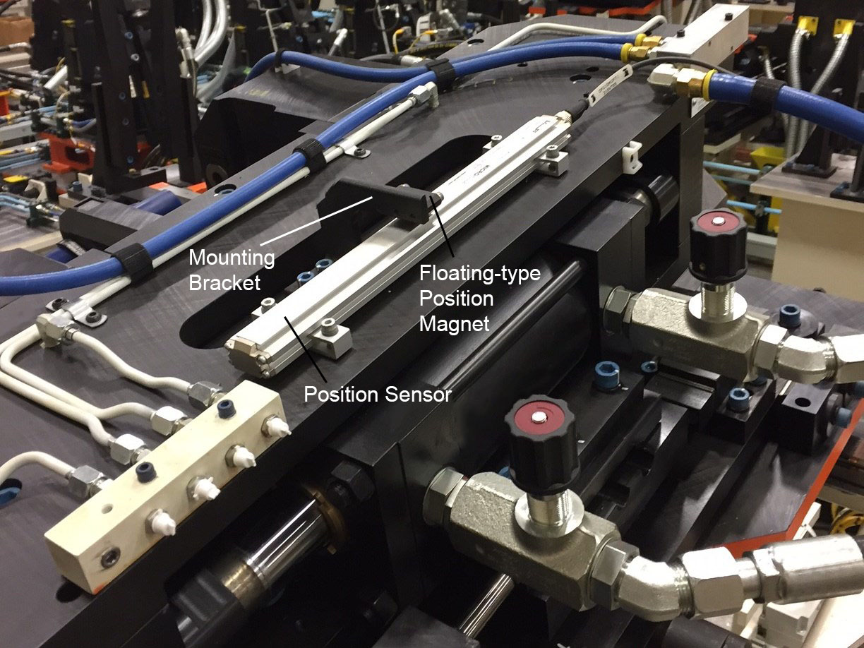 FINAL Profile transducer - hydraulic frame piercing press_HF